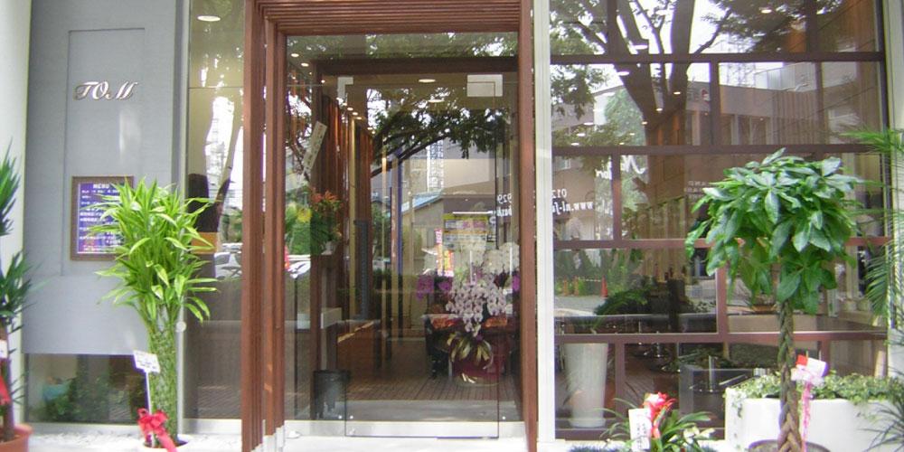 トムヘアーデザイン古川橋店