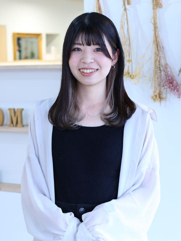 岩田 奈菜